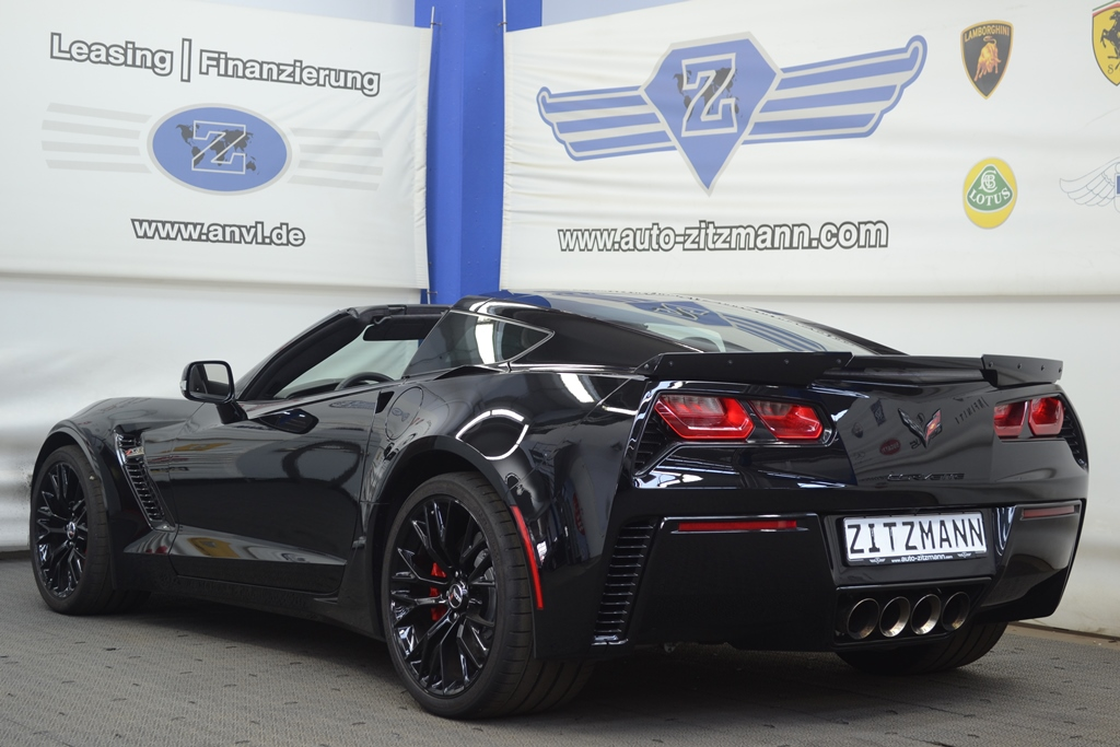 chevrolet corvette c7 z06 auto zitzmann. Black Bedroom Furniture Sets. Home Design Ideas